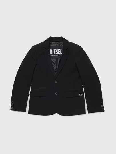 Diesel - JHOOK, Black - Jackets - Image 1