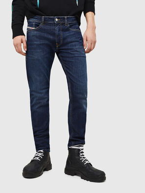Thommer 082AY, Dark Blue - Jeans