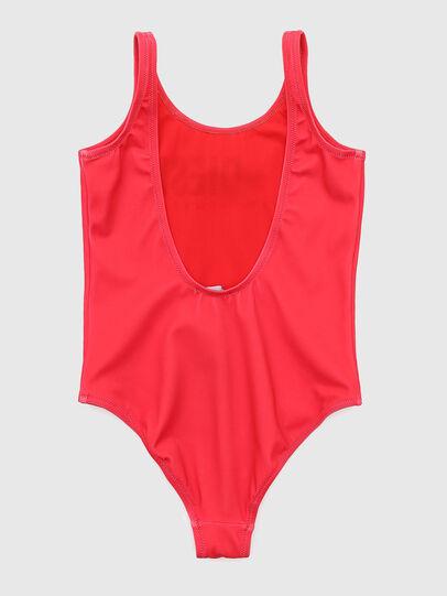 Diesel - MLAMNEW, Red - Beachwear - Image 2
