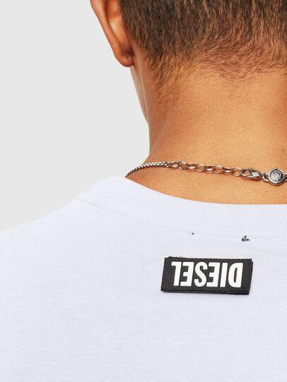 Diesel - T-DIEGO-T16,  - T-Shirts - Image 3