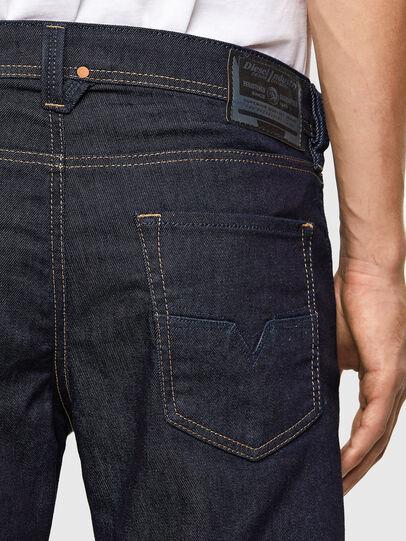 Diesel - Larkee-Beex 084HN, Dark Blue - Jeans - Image 4