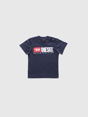 TJUSTDIVISIONB, Navy Blue - T-shirts and Tops