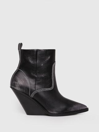 D-WEST AB,  - Ankle Boots