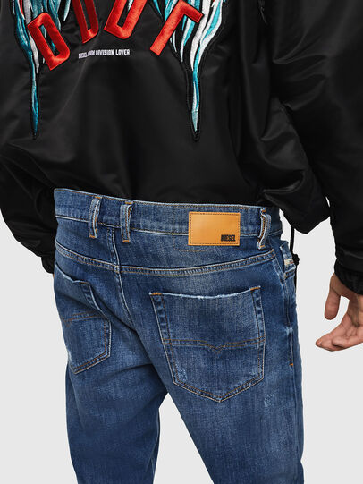 Diesel - Tepphar 0890X, Medium blue - Jeans - Image 3