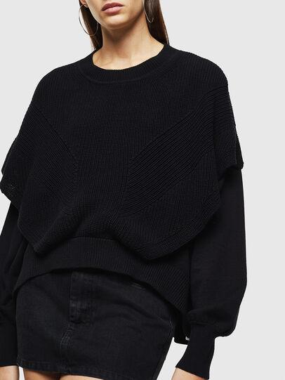 Diesel - M-NEXY,  - Knitwear - Image 4