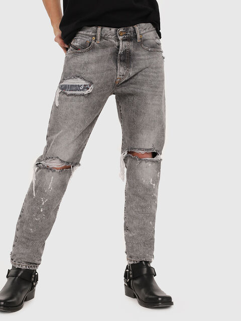 Mharky 089AT,  - Jeans