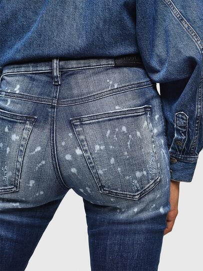 Diesel - Babhila 0091Y,  - Jeans - Image 5