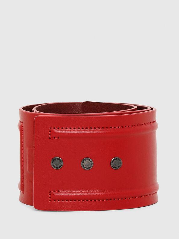 B-INO,  - Belts