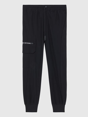 P-HIERRO, Black - Pants