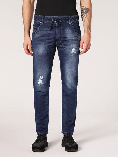 Diesel - KROOLEY R JOGGJEANS 084PT,  - Jeans - Image 1