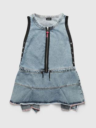 Girls Diesel Baby And Junior Clothing Diesel Online Store