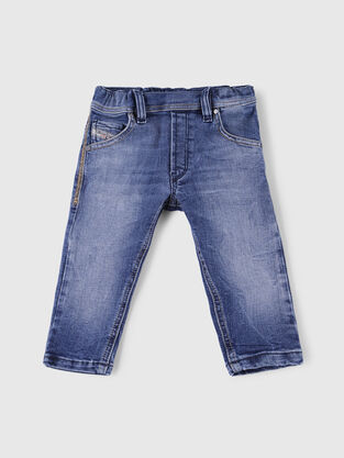 86453bc7 Baby Boys Clothing 3-36 Months | Diesel Online Store