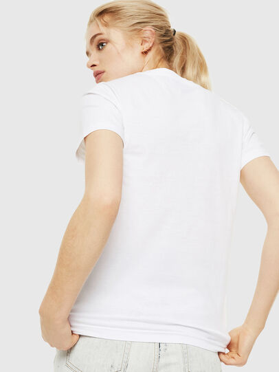 Diesel - T-SILY-WQ,  - T-Shirts - Image 2