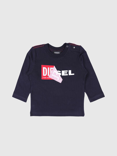 Diesel - TOQUEB,  - T-shirts and Tops - Image 1