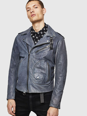 L-KIOV,  - Leather jackets