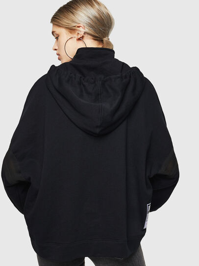 Diesel - F-AVAL,  - Sweaters - Image 2
