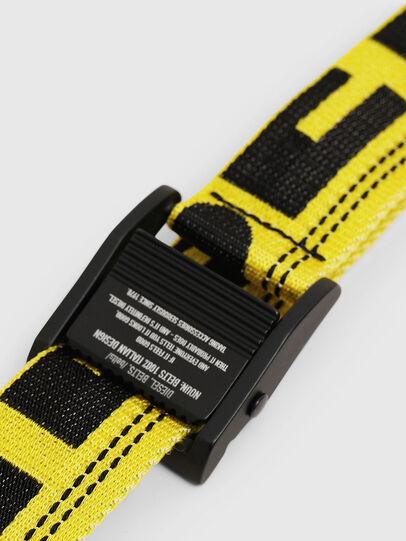 Diesel - B-MASER, Yellow - Belts - Image 3