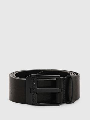 BLUESTAR, Black - Belts
