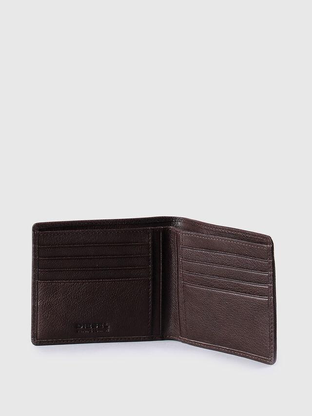 Diesel NEELA S, Brown - Small Wallets - Image 4