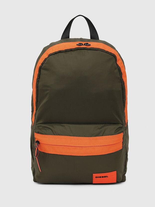 MIRANO, Dark Green - Backpacks