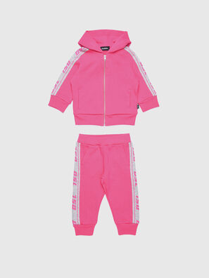 SUITAXB-SET, Hot pink - Jumpsuits