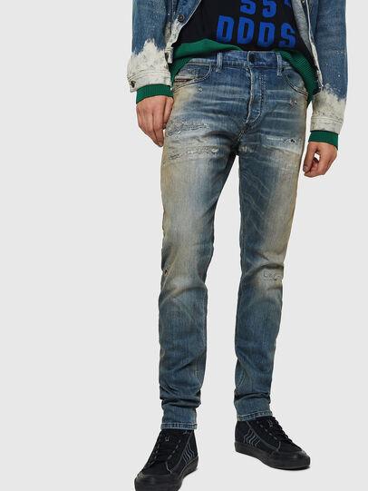 Diesel - Tepphar 084AQ, Light Blue - Jeans - Image 1