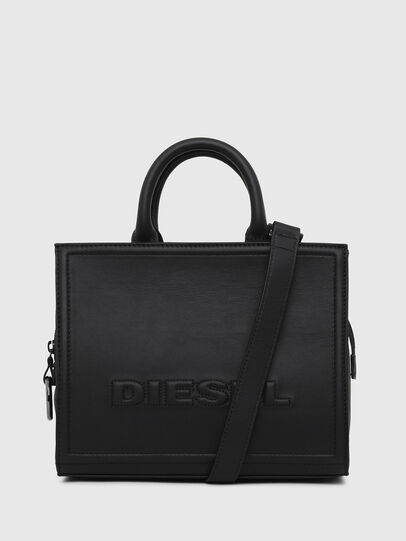 Diesel - PIRITE, Black - Satchels and Handbags - Image 6