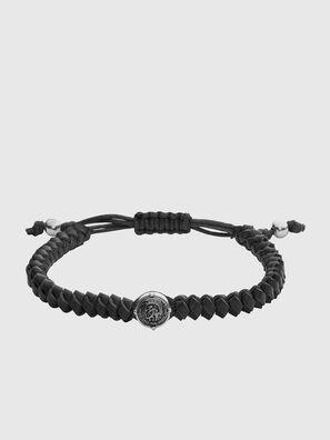 DX1043, Black - Bracelets