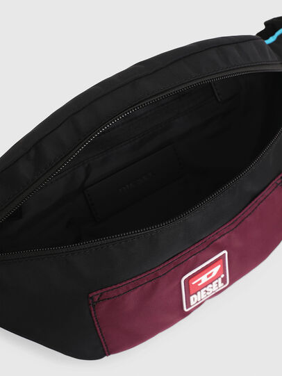 Diesel - F-SUSE BELTBG, Multicolor/Black - Backpacks - Image 5