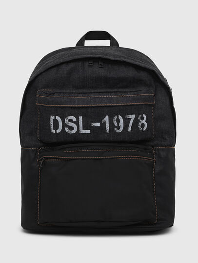 Diesel - MAROSTIK, Dark Blue - Backpacks - Image 1