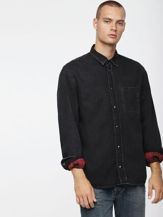 D-WEAR-C,  - Denim Shirts