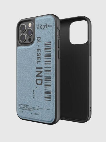 Moulded Case Denim for iPhone 12/12 Pro