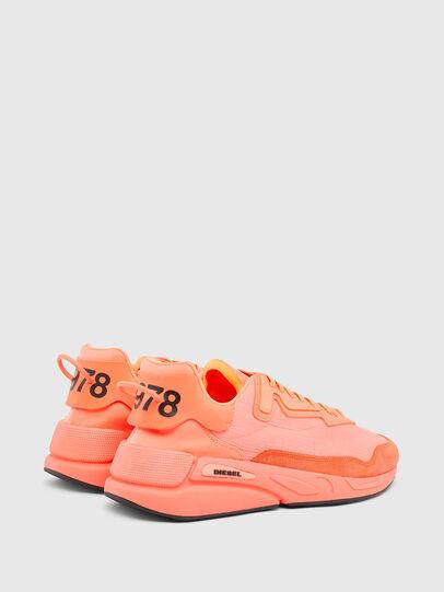Diesel - S-SERENDIPITY LC, Pink - Sneakers - Image 3