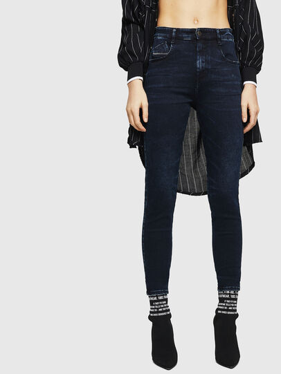 Diesel - Slandy High 082AU,  - Jeans - Image 1