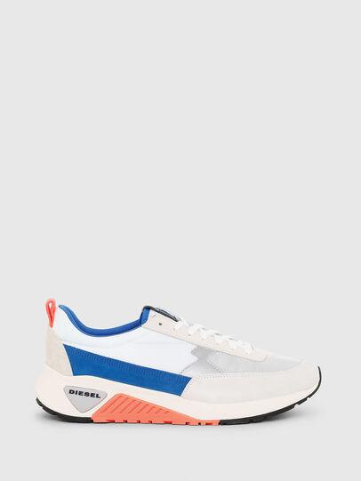 Diesel - S-KB LOW LACE II, Multicolor/White - Sneakers - Image 1