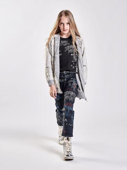 Diesel - REEN-J-N,  - Jeans - Image 4