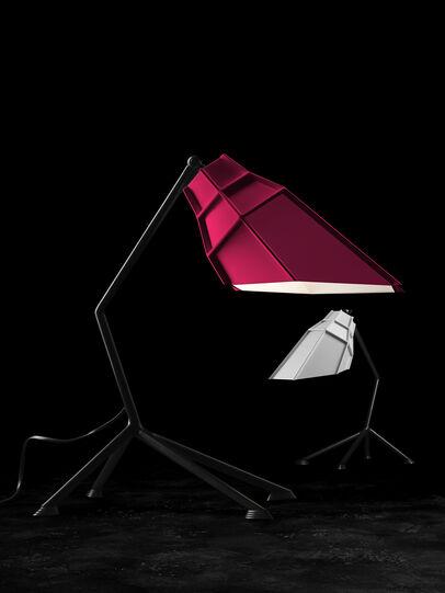 Diesel - PETT TAVOLO, Hot pink - Table Lighting - Image 4