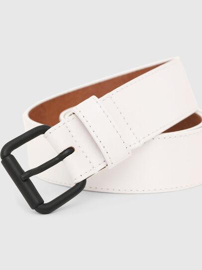 Diesel - B-TRACY, White - Belts - Image 2