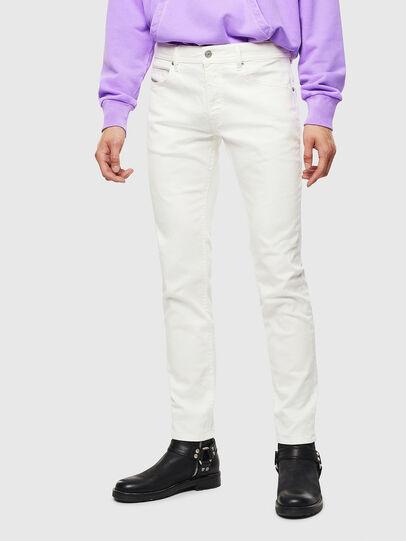 Diesel - Thommer 069JU, White - Jeans - Image 1