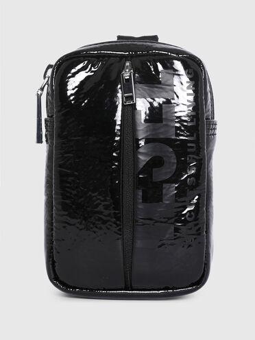 Coin purse in coated PU