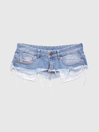 BELT LOW WAIST,  - Skirts