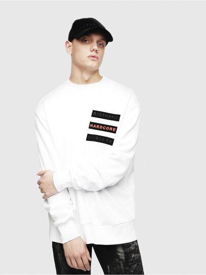 Diesel - S-BAY-YE,  - Sweaters - Image 1
