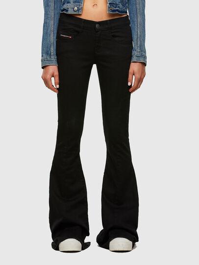 Diesel - D-Blessik 0688H, Black/Dark grey - Jeans - Image 1