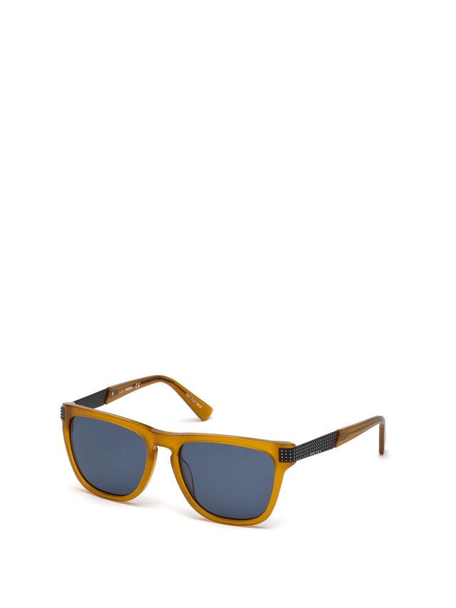 Diesel - DL0236, Honey - Eyewear - Image 4