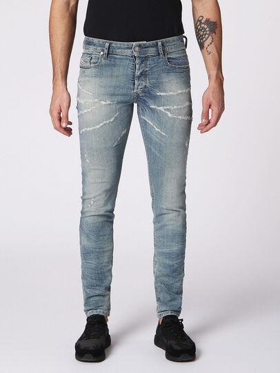 Diesel - Sleenker 0689M,  - Jeans - Image 1