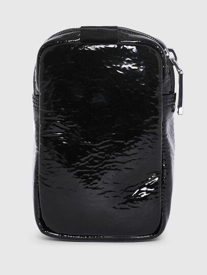 Diesel - BAONA II, Black - Small Wallets - Image 2