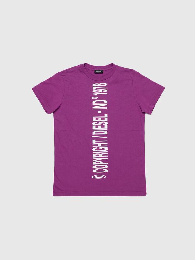 TILCOPY, Violet - T-shirts and Tops