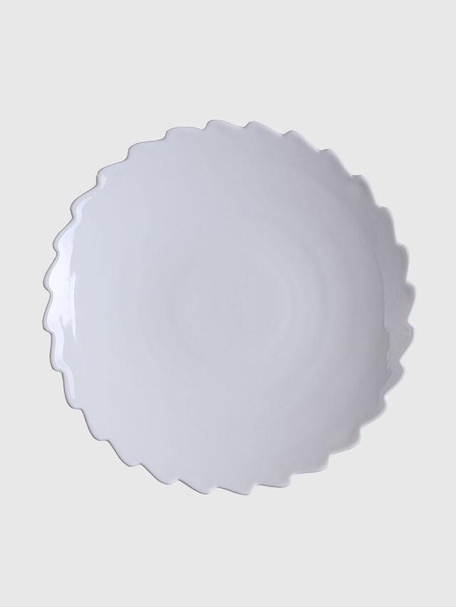 Diesel - 10985 MACHINE COLLEC, White - Plates - Image 1