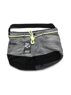D-ZIPHOFF, Black - Bags
