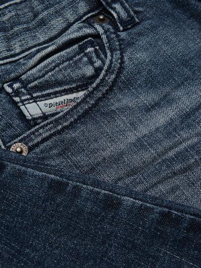 Diesel - ALYS-J, Dark Blue - Jeans - Image 3